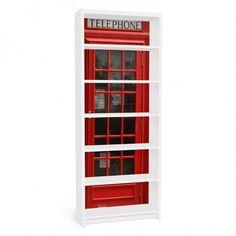 Möbelfolie Für IKEA Billy Regal   Klebefolie #Telephone #IKEA #Möbel  #Möbelfolie #