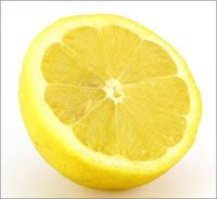 Tip of the Day! Lemon Juice as a Toner | Home Remedies Blogger