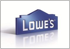 Lowe's Gift Card $25/ $50/ $100 - Mail delivery #Gift