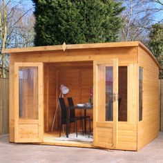 Summer house diy kits