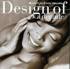 Great album of Janet Jackson