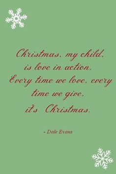 8 Heartwarming Celebrity Christmas Quotes Guaranteed to Fill You With Holiday Cheer | The Stir