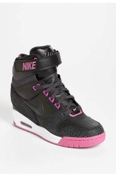 quality design a90a6 408c1 Nike  Air Revolution Sky Hi  Sneaker (Women)   Nordstrom