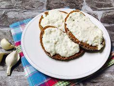 Najlepšia cesnaková nátierka na chlieb: Vyskúšajte tú z nášho videoreceptu, inú už nebudete chcieť | Casprezeny.sk