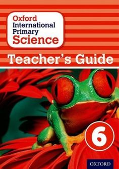 Oxford International Primary Science takes an enquiry-based approach to learning, engaging students in the topics through asking questions that make them think and activities that encourage them to explore and practise. ISBN: 9780198394884