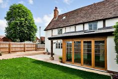 Image result for what kitchen extension in a 16th century house