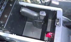 Interior Mods.. - JKowners.com : Jeep Wrangler JK Forum