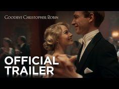 'Goodbye Christopher Robin' Trailer: Oscar for Domhnall Gleeson? - Goldderby