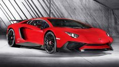 Lamborghini-Aventador-LP750-4-SuperVeloce 2016