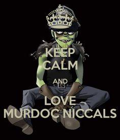 murdoc niccals - Bing Images