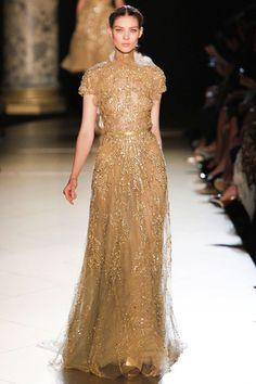 Elie Saab Haute Couture - 2012/2013