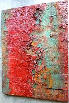 """Obtain excellent suggestions on """"modern abstract art painting"""". They are accessible for you on our internet site. Modern Art, Contemporary Art, African Artwork, Encaustic Art, Art Moderne, Watercolor Artists, French Art, Texture Painting, Acrylic Art"""