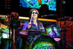 Poison+Drummer+Rikki+Rockett+Announces+He+Is+Cancer+Free