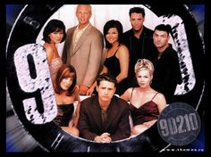 Who didn't watch 90210 in the 90's??