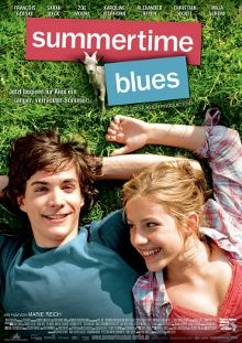 Uni-versalEXTRAS was an extras agency for Summertime Blues, a German feature film.