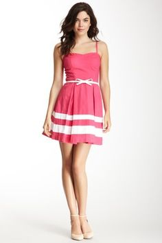 HauteLook | GUESS Dresses: Striped Dress