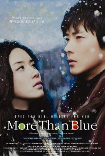 More Than Blue (2009) Poster