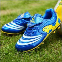 >> Click to Buy << 2017 Alta De Tobillo Botines De Futbol High Quality Non-slip Soccer Sports Shoes Outdoor Training Sneakers Sale In China #Affiliate