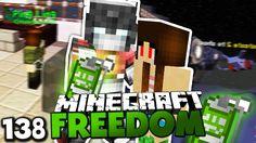 PING LING BEDROHT IGGI! & TRANSFORMATION ZUM FLUGZEUG! ✪ Minecraft FREED...