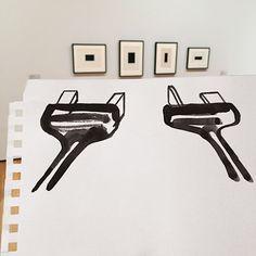 ways to see art Christoph Niemann — MoMA  I LOVE THIS ARTIST!!!