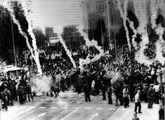 La matanza de Vitoria 1976