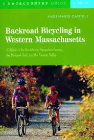 Image result for images of biking in western mass