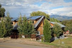 House vacation rental in Pagosa Springs from VRBO.com! #vacation #rental #travel #vrbo