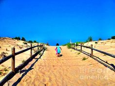 The Road Less Traveled- by Erica Michelle