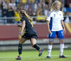 Kosovare Asllani Sweden