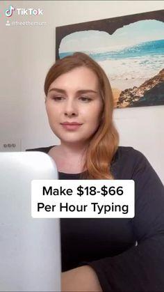Online Jobs For Teens, Online Jobs From Home, Life Hacks Websites, Useful Life Hacks, Earn Money From Home, Make Money Online, Ways To Get Money, Make Money Fast, Back To University