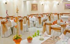 Restoran Romanov Novi Sad - velika sala za svadbe 16