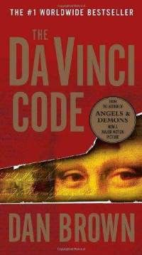 The Lost Symbol, Angels and Demons, or pretty much any other Dan Brown book.
