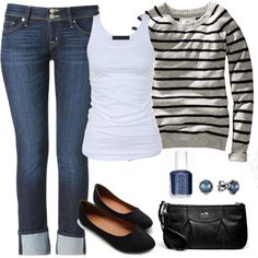 """Untitled #437"" by ohsnapitsalycia on Polyvore"