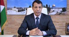 دحلان في القاهرة لبحث آلية فتح معبر رفح