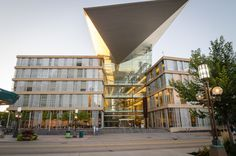 #Minneapolis Central Library