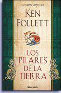 Uno de los mejores libros que he leido. Además, me encantó leerlo en inglés I Love Books, New Books, Ken Follett, Literature Quotes, Love You, My Love, Reading Lists, Words, Book Covers