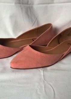 Kupuj mé předměty na #vinted http://www.vinted.cz/damske-boty/baleriny/14038505-uplne-nove-svetle-koralove-balerinky