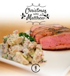What would the festive season be without this scrumptious meal? It may be a twist on the traditional Christmas lunch, but definitely one worth trying and to be enjoyed around the table with family and friends.