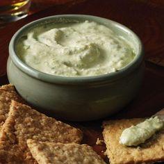 Irish Cheese Spread