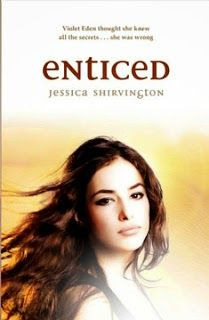 ENTICED #2 - SERIE THE VIOLET EDEN CHAPTERS, JESSICA SHIRVINGTON  http://bookadictas.blogspot.com/2014/09/serie-violet-eden-chapters-1-y-2.html