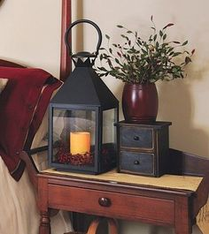 Primitive country decorating / For the home - Juxtapost