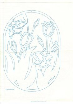 Circuit Design, Easter Holidays, Stencil Designs, Scroll Saw, Kirigami, Cut Flowers, Easter Crafts, Paper Cutting, Stencils