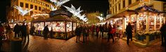 Wiesbaden, Germany, Christmas Market | Flickr - Photo Sharing!