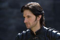 Ribbons of Light: Top 10 Period Drama Villains: #2     Oh Guy of Gisborne! :) ACK! Richard Armitage!