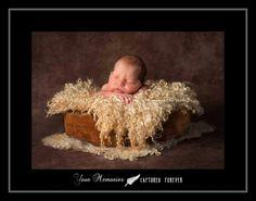 Newborn boy, 7 days old