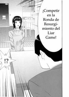 Liar Game 18 página 24 - Leer Manga en Español gratis en NineManga.com