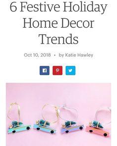 ~ Delightful Gifts, Keepsakes & Finds ~ by SparkleandComfort Online Sales, Holiday Festival, Online Gifts, Home Decor Trends, Festive, Etsy Seller, Sparkle, Fresh, Decorating