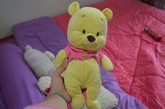 So cute! Love Winnie the Pooh!