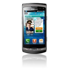 Samsung Wave 2 S8530 Sim Free Mobile Smart Phone - Black - http://www.computerlaptoprepairsyork.co.uk/mobile-phones/samsung-wave-2-s8530-sim-free-mobile-smart-phone-black
