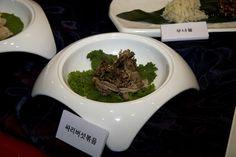 https://flic.kr/p/qzFtQd | 싸리버섯 볶음 : Hagi mushrooms sauteed | 이런 다양한 맛이 좋다